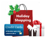 The Best Credit Cards for Holiday Shopping