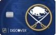 buffalo sabres credit card