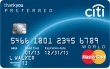 citi thankyou student credit card