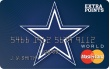 dallas cowboys credit card