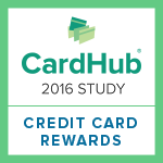 2016 Credit Card Rewards