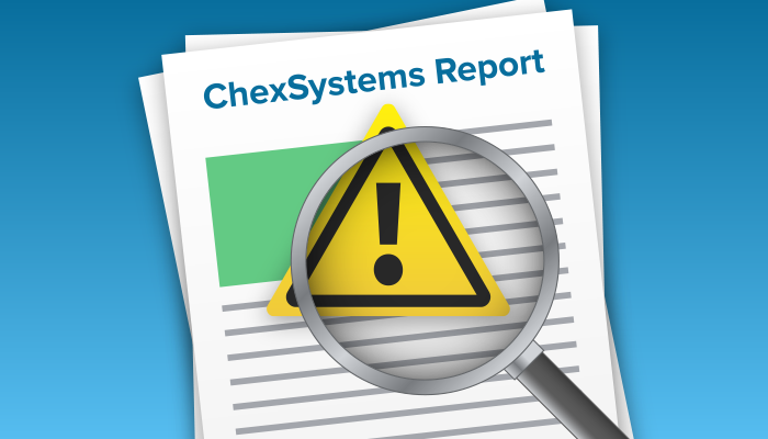 ChexSystems Dispute: Request Removal of Errors