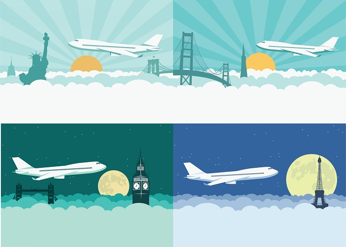 2017 S Best Airline Credit Cards Wallethub Editor S Picks