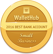 2016's Best Bank Accounts for Small Businesses