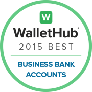 2015's Best Bank Accounts for Small Businesses