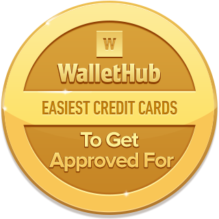 2019 S Easiest Credit Cards To Get Approved For Top 6