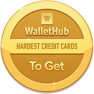 2018s hardest credit cards to get approved for wallethub ignore exclusivity focus on terms getting approved for an exclusive credit card colourmoves