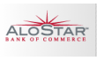 aloStar bank of commerce savings account