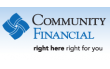 community financial student certificates of deposit account