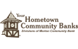 morton community bank business checking account