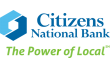 the citizens national bank of meridian clean slate checking