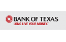 Bank of Texas National Association Free Small Business Checking