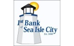 1st Bank of Sea Isle City 1 year CD
