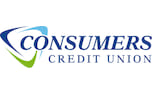 Consumers Credit Union Free Rewards Checking