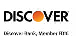 Discover Bank 5 year CD