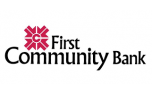 First Community Bank Community Free Checking