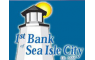 1st bank of sea isle city checking account
