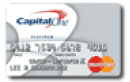Capital One® Secured Mastercard® for Young Adults