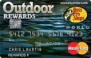 Bass Pro Shops® Credit Card