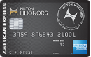 Hilton HHonors™ Surpass® Card from American Express