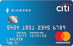 citi secured credit card
