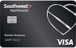 southwest business credit card
