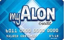 alon credit card
