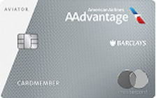 american airlines aadvantage credit card