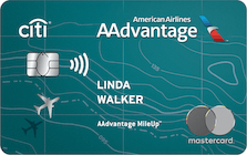 american airlines aadvantage mileup credit card