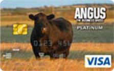 american angus association credit card