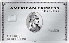 American express business platinum card reviews american express business platinum sponsored card reheart Image collections