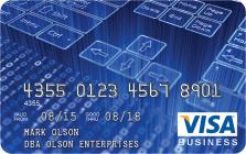 applied bank business credit card