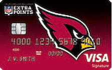 arizona cardinals credit card