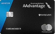 aviator blue credit card