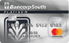 bancorpsouth platinum visa credit card