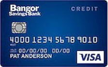 bangor savings bank visa platinum card