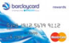 barclays rewards credit card