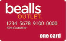 bealls outlet credit card