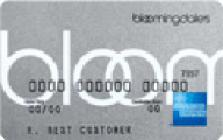bloomingdale s credit card