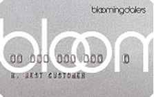 bloomingdales store card