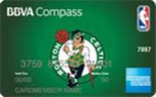 boston celtics credit card