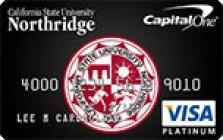 california state university northridge csun credit card