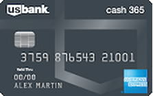 cash 365 american express credit card