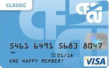 cfcu community credit union secured credit card
