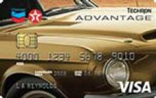 chevron and texaco credit card