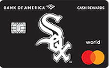 chicago white sox credit card