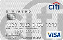 citi visa credit card for college students