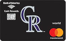 colorado rockies credit card