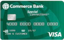 commerce bank secured credit card