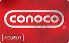conoco gas card